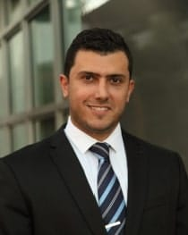 Picture of Attorney Hayk Yeghoyan
