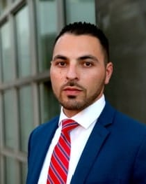 Picture of Attorney Mike Petikyan
