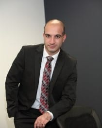 Picture of Attorney Vardan Ksachukyan